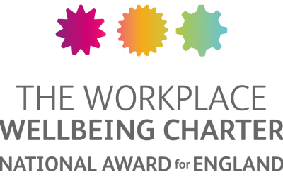 Workplace Wellbeing logo