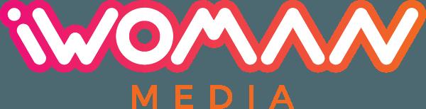 iWoman logo